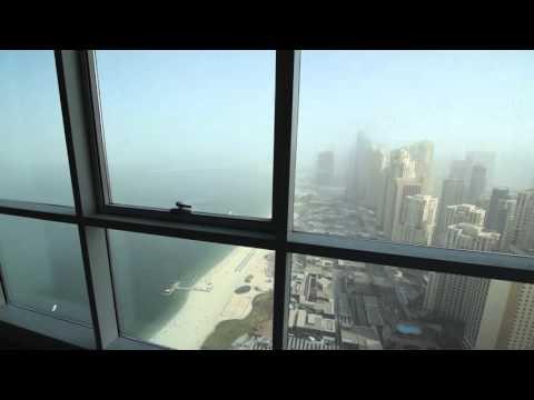Al Bateen Penthouse, JBR, Dubai, UAE