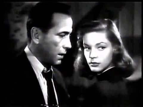 TCM Tribute to Lauren Bacall