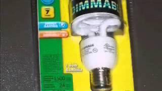 Programa de Energia Eficiente en Pinellas County