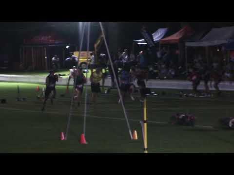 2018 Bay Sheffield 70m Open