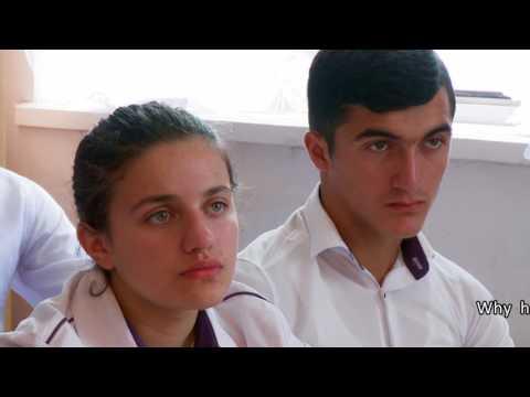 Ümidin arzuları (qısametrajlı film, 2017)