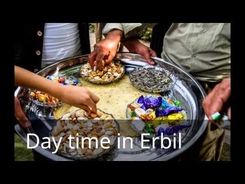 Beautiful Iraq Official Eid Al Adha September Programme 2015