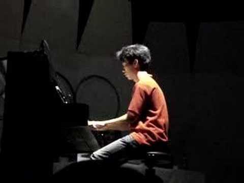 Wang piano                                Gincana ETAPA