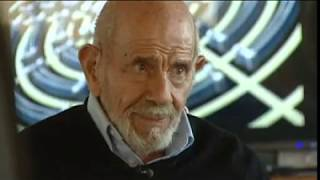 Jacque Fresco - New Zealand FULL TV Interview (25:04), April 2010