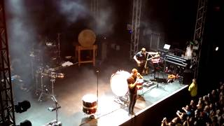 Imagine Dragons cover  Smells Like Teen Spirit  by Nirvana   Leeds 2013