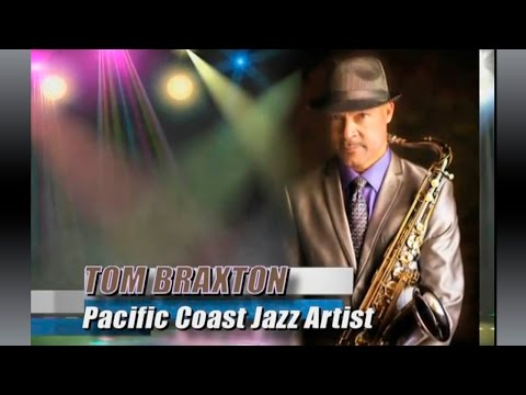 Tom Braxton Live in Concert