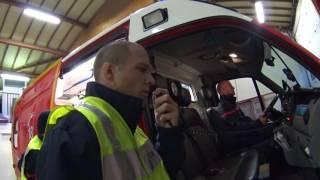 Mannequin Challenge Pompiers de Chagny SDIS 71