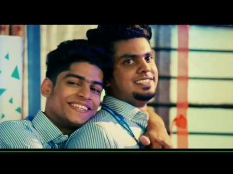 Lovely expression priya parakash varrier