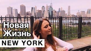 Общага в Нью Йорке, Универ, Экзамены, SAT, Работа в Нью Йорке | Marina Kruglova