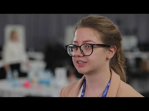Победительница Елена Никитина – о важности Конкурса «Мой город — мои возможности» для города