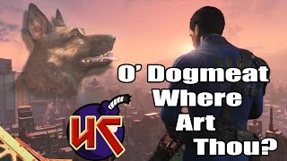 How to Find Lost Dogmeat in Fallout 4 and other lost companions