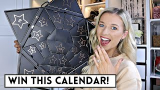 MAKEUP REVOLUTION ADVENT CALENDAR 2020 / HUGE XMAS STAR!