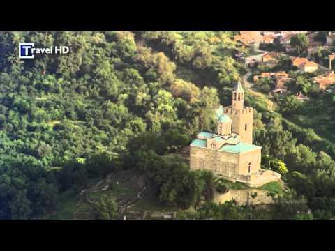 Travel HD - Велико Търново от небето / Travel HD - Veliko Tarnovo