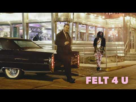 Felt - Don't Do Me Like That (Official Audio)