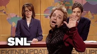 Chris Kattan: Joey Fatone's Fall - Saturday Night Live
