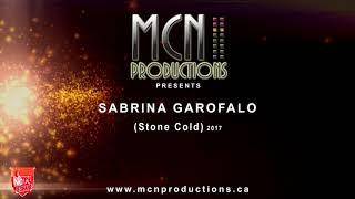 Demi Lovato - Stone Cold (Cover) By Sabrina Garofalo