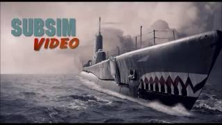 Gambar cover Demo of the new co-op subsim HMS Marulken