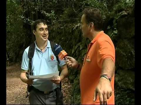 Conocer Canarias 20 Parque Los Tilos y Charco Azul