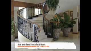 Sarasota Construction & Remodeling Home Improvements