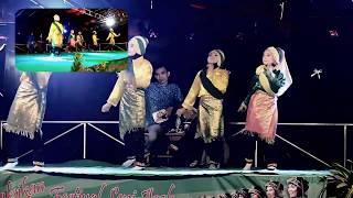 Tari Kutidheng Liza Aulia Desa Durian Kawan