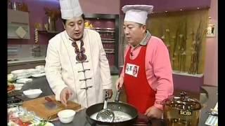 2008.11.07.天天飲食_生薑羊肉湯