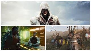 Assassins Creed в Китае и спорный геймплей Mount & Blade II | Игровые новости