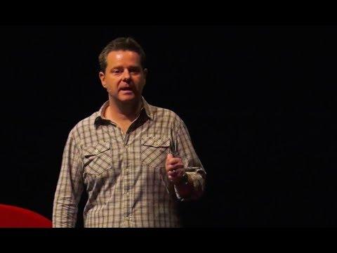 The Terrifying Truth About Sharks | Graham Buckingham | TEDxKingstonUponThames