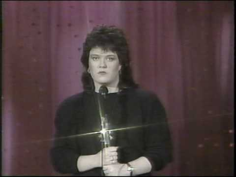 Star Search - Rosie O'Donnell on the Star Search follow up show.