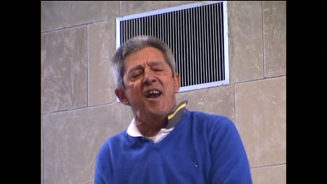 Canto della Passione di Cristo