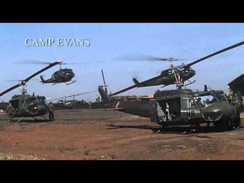 THE WALL VIETNAM WAR MUSIC VIDEO HD