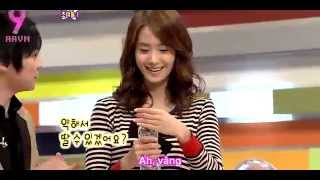 Star King - Magic with SNSD Ep 1