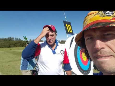 Sydney Olympic Park Archery State Championship ☞ Jimi Ellis ☜