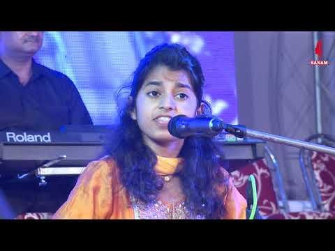 HUM TERE SAHAR ME AAYE HAI || Mithil Thakur || Live Show || Jaymangla Mohatsav 2018 || sanamvideo ||