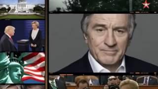 Звезда-ТВ: Особая статья: Страсти по Трампу 16.10.16. Анализ жестов Трампа от Ильи Степанова