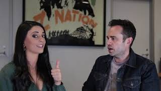 Q&A with Casting Director and Writer Scotty Mullen (Sharknado and Z Nation)