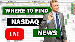 NASDAQ fundamental strategy | Nasdaq fundamental news | nasdaq 100 fundamental analysis