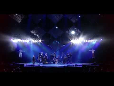 Nativity from Love Beyond Stage Musical