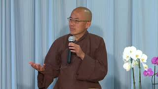 Heal the Wounds and Transform Our Habits, Wake Up Earth Retreat | Br Pháp Dung, 2017.08.14
