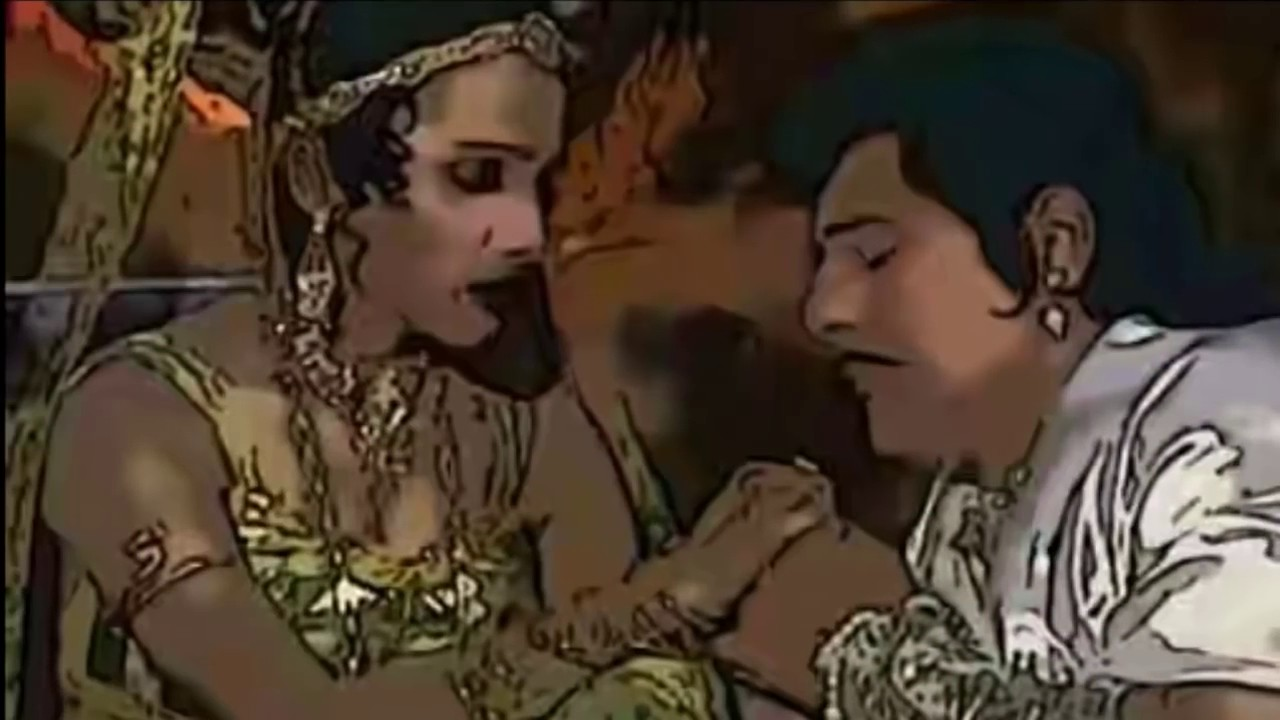 10 Shocking Things About Sex Culture From Ancient India -9567
