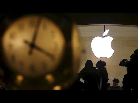 Apple : baisse historique des ventes d'iPhone - economy