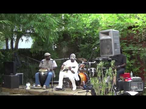 Tony Xpress Music Live at Dan Electro's - Houston, TX July 18, 2015