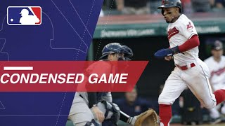 Condensed Game: NYY@CLE - 7/13/18