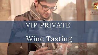 Wine Dinner, Barolo tasting, sommelier class