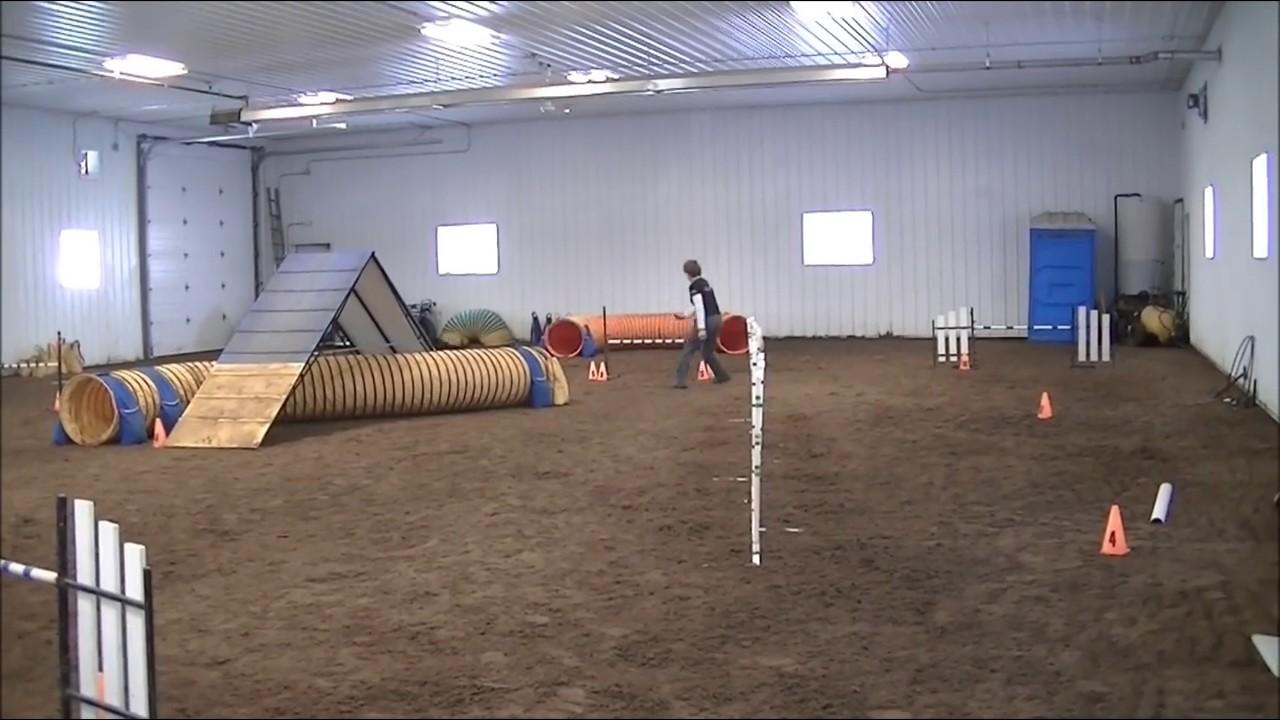 Arenda Dust Control