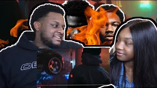 Roddy Ricch - Boom Boom Room [Official Music Video] | Reaction!