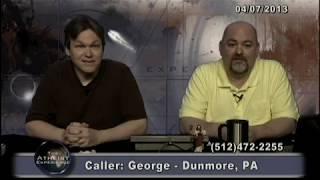 Atheist Experience #808 with Matt Dillahunty and Jeff Dee