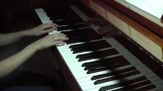 Miserable At Best - Piano - Mayday Parade