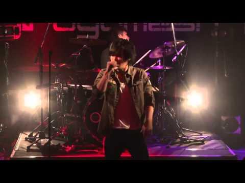 Girugamesh live in SHIBUYA WWW (2013.07.22)