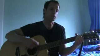 Sworn And Broken Screaming Trees Guitar Cover