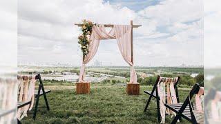 Кафе Среда - шикарная площадка для проведения свадеб!